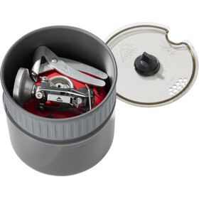 MSR PocketRocket Deluxe Kit de Cocina